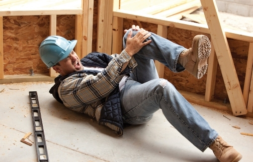 California Employers to Post Annual Work-Related Injury and Illness Summary