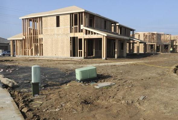 Sacramento Construction-Bob growth Lags California Rate