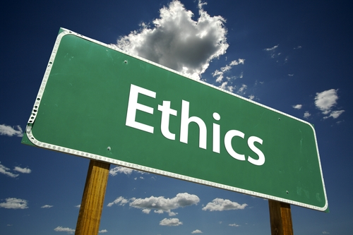 Division of Workers' Compensation Posts Ethics Advisory Committee Annual Report for 2013